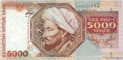 5000 Tengé KAZAKHSTAN  1998 P.18 NEUF