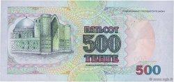 500 Tengé KAZAKHSTAN  1999 P.27 NEUF