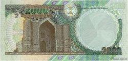 2000 Tengé KAZAKHSTAN  2000 P.23 NEUF