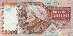 5000 Tengé KAZAKHSTAN  2001 P.26 NEUF