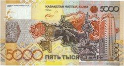 5000 Tengé KAZAKHSTAN  2008 P.34a NEUF