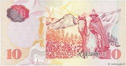 10 Maloti LESOTHO  2003 P.15b NEUF