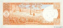 50 Taka BANGLADESH  1976 p.17a SPL