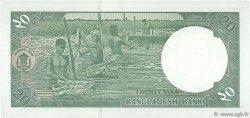 20 Taka BANGLADESH  2006 P.40e NEUF