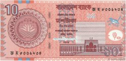 10 Taka BANGLADESH  2006 P.39Aa NEUF