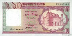 10 Taka BANGLADESH  1982 P.26a NEUF