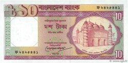 10 Taka BANGLADESH  1982 P.26c NEUF