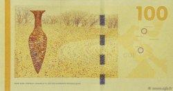 100 Kroner DANEMARK  2010 P.066b NEUF