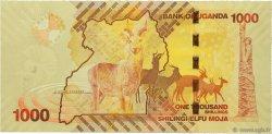 1000 Shillings OUGANDA  2010 P.49a NEUF