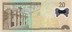 20 Pesos Oro RÉPUBLIQUE DOMINICAINE  2009 P.182 NEUF