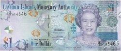 1 Dollar ÎLES CAIMANS  2010 P.38a NEUF