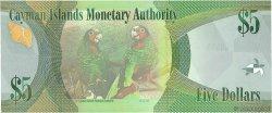5 Dollars ÎLES CAIMANS  2010 P.39a NEUF
