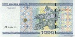 1000 Roubles BIÉLORUSSIE  2000 P.28b NEUF