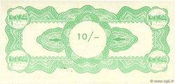 10 Shillings PAYS DE GALLES  1970 P.-- NEUF