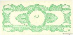 5 Pound PAYS DE GALLES  1970 P.-- NEUF