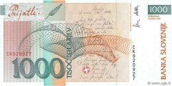 1000 Tolarjev SLOVÉNIE  1993 P.18b NEUF