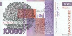 10000 Tolarjev SLOVÉNIE  2003 P.34a NEUF