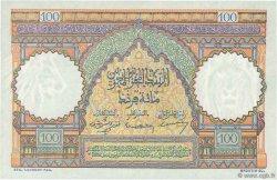 100 Francs MAROC  1951 P.45 SUP+