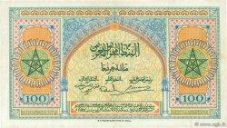 100 Francs type 1943 MAROC  1943 P.27 SUP+