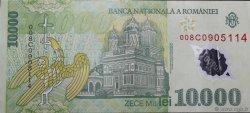 10000 Lei ROUMANIE  2000 P.112a SUP