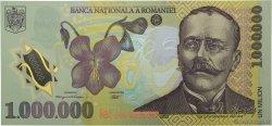 1000000 Lei ROUMANIE  2004 P.116 NEUF