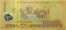 10000 Dong VIET NAM  2006 P.119a SPL