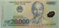 20000 Dong VIET NAM  2009 P.120d NEUF