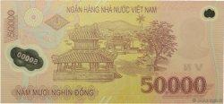 50000 Dong VIET NAM  2003 P.121a NEUF