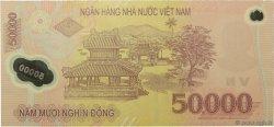 50000 Dong VIET NAM  2005 P.121c NEUF