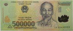 500000 Dong VIET NAM  2003 P.124a NEUF