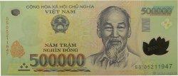 500000 Dong VIET NAM  2005 P.124c SUP