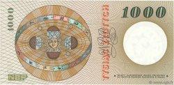 1000 Zlotych POLOGNE  1965 P.141a NEUF