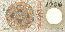 1000 Zlotych POLOGNE  1965 P.141s2 NEUF