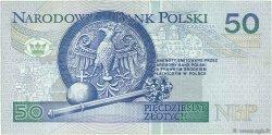 50 Zlotych POLOGNE  1994 P.175a TTB