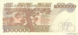 1000000 Zlotych POLOGNE  1993 P.162a SPL
