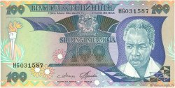 100 Shilingi TANZANIE  1985 P.14 NEUF