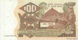 100 Pesos GUINÉE BISSAU  1975 P.02 SUP