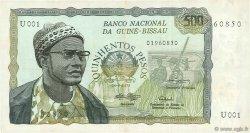 500 Pesos GUINÉE BISSAU  1975 P.03 TTB
