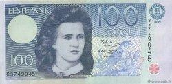 100 Krooni ESTONIE  1994 P.79a TTB+