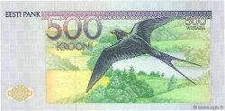 500 Krooni ESTONIE  1991 P.75a pr.NEUF