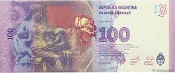 100 Pesos ARGENTINE  2012 P.358a NEUF