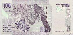 10000 Francs CONGO  2012 P.103s NEUF