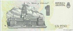 1 Peso ARGENTINE  1993 P.339b NEUF