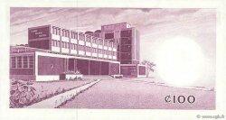 100 Cedis GHANA  1965 P.09a pr.NEUF
