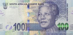 100 Rand SOUTH AFRICA  2012 P.136 UNC