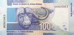 100 Rand AFRIQUE DU SUD  2012 P.136 NEUF
