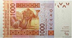 1000 Francs NIGER  2004 P.615Hb NEUF