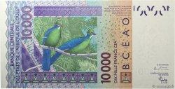 10000 Francs MALI  2003 P.418Da NEUF