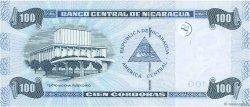 100 Cordobas NICARAGUA  2002 p.194 NEUF