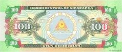 100 Cordobas NICARAGUA  1990 P.178 NEUF